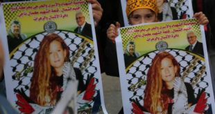 Thanks to social media, do teenage girls like Ahed Tamimi now have the power to influence wars?