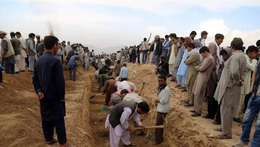 The New Wave of Shiite Massacre in Afghanistan!