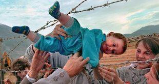 از کابل تا سیسیل: روایت خالد حسینی از مهاجران سرگردان