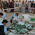 AFGHANISTAN-ELECTION-UNREST