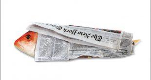 روزنامهها مردهاند، زنده باد اخبار جعلی