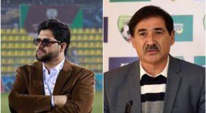 معرفی رییس و سکرتر جنرال جدید فدراسیون فوتبال افغانستان از سوی «فیفا»
