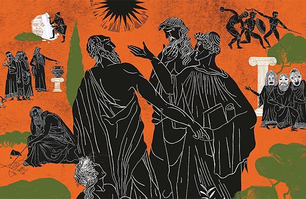 ارسطو طرفدار بردهداری و نابرابری بود، آیا باید او را کنار بگذاریم؟