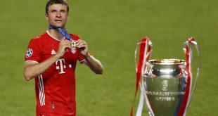 ادعای بیلد؛ ستاره بایرن به تیم ملی آلمان برمی گردد
