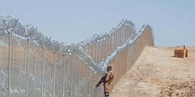 ده دلیل حقوقی بر اعتبار مرز بین المللی دیورند!