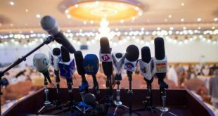 چشمانداز آزادی بیان در حکومت طالبان